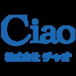 株式会社チャオ ロゴ