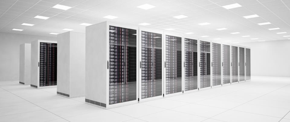 データセンターイメージ画像